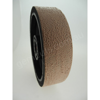 GemPro Diamond Flex Wheel 6 Inch x 1.5 Inch - 3000 Grit