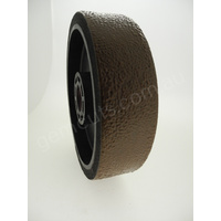 GemPro Diamond Flex Wheel 6 Inch x 1.5 Inch - 600 Grit