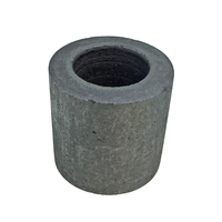 Graphite Crucible 70mm x 70mm
