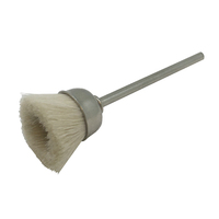 Hair Bowl Brush - 2.35mm Shaft