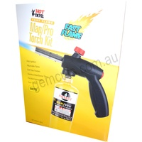 Hot Devil MAP-Pro Pistol Grip Torch Kit