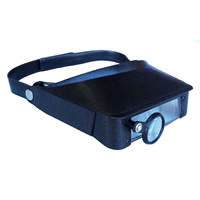 Head Loupes/Magnifiers (Acrylic Lenses)
