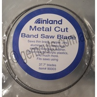 Inland Craft MetalCut    Bandsaw Blade