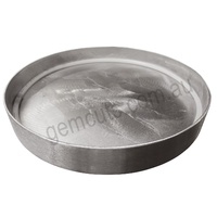 Grinding Pan for Lortone 380mm (15 Inch) Oscillating Flat Lap