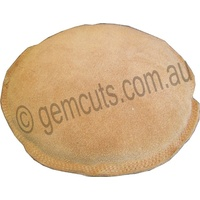 Round Leather Sand Bag 180mm