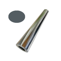 Steel Bracelet Mandrel Oval