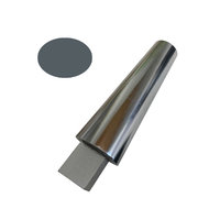 Steel Oval Bracelet Mandrel With Tang