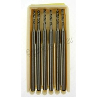 Micro Drill Bit Set 1.5mm (2.35mm Shaft)