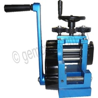 Economy Mini Rolling Mill with 5 Rollers