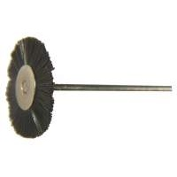 Nylon Flat Brush - 2.35mm Shaft