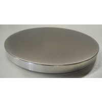 Crystalite No Hole Diamond Disk 150mm