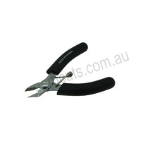 Flush Cutter- 8.89cm With Black Handle