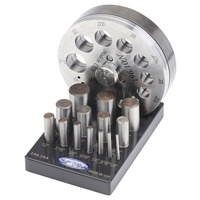 PepeTools Premium Disc Cutter Set of 14