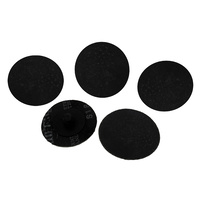 Roll Lock Disc 180 Grit - 5 Pack