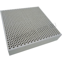 Honeycomb Ceramic Soldering Board (Small)