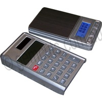 PCC Series 200 gram Digital Scale