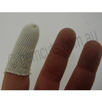 Cotton Finger Guard
