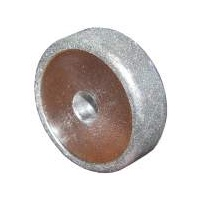 Small Diamond Wheel 35mm x 12mm - 360 Grit
