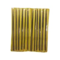 Steel Needle Files 200mm - Set of 12
