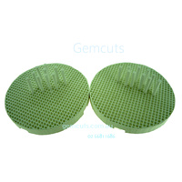 Mini Honeycomb Boards - Set of 2 with Ceramic Pins