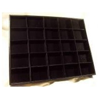 Gemstone Display Tray Medium
