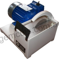 Facetors 100mm (4) Trim Saw with Motor