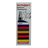 Waterproof Drawing Ink