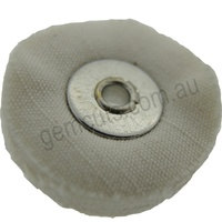 Flat Calico Wheel 22mm