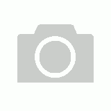 Waxed Cotton Cord - Round - Black - 1.5mm