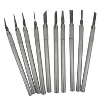 Wax Carving Knife Set