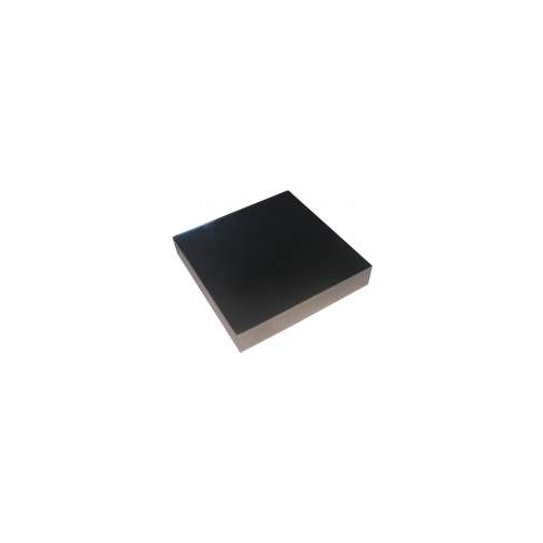 Bench Block Steel Square - 100mm x 100mm