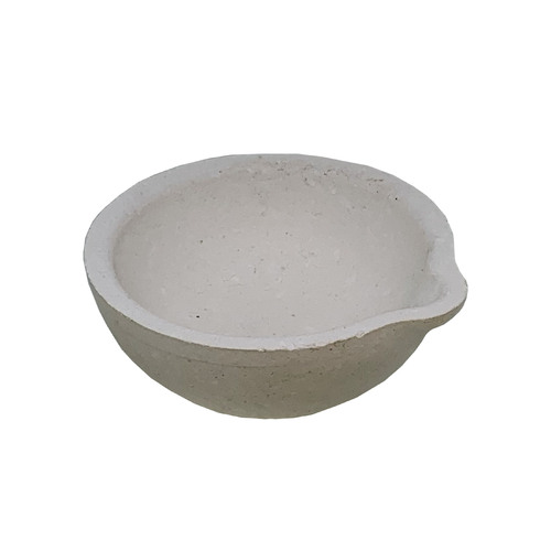Ceramic Melting Dish 94mm Diameter