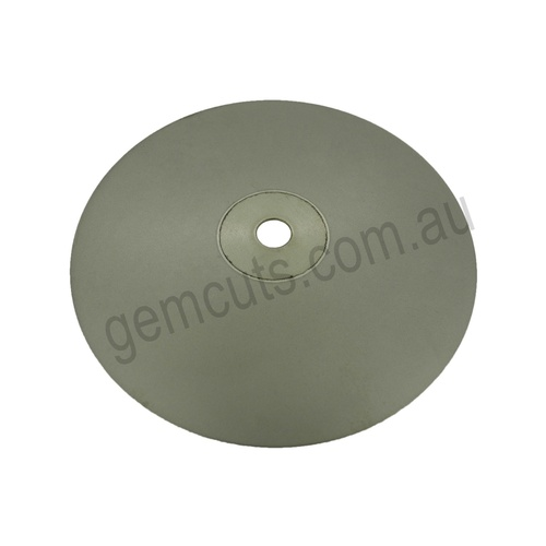 Doubled Sided Diamond Disk 6 Inch Inch