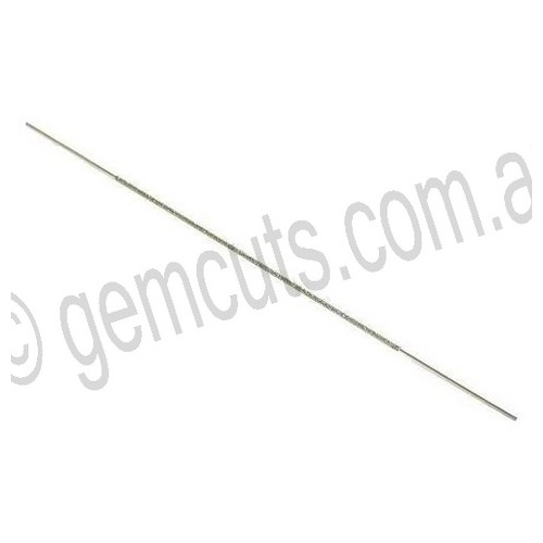 Diamond Plated Wire Saw - 100 Grit