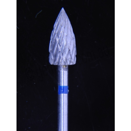Tungsten Carbide Burr - Tree Pointed