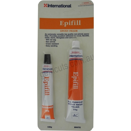 Epifill - Epoxy Adhesive for Faceting