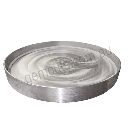 Grinding Pan for Lortone 500mm (20 Inch) Oscillating Flat Lap