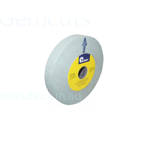 Silicon Carbide Wheel 150mm (6 Inch) 100 Grit