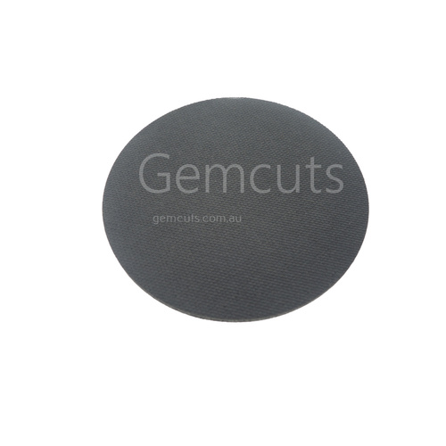 Rubber Backing Disk (6 Inch) 150mm x 4mm