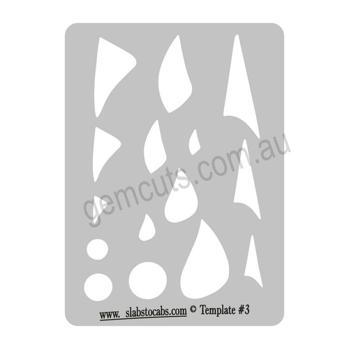 Slabs to Cabs Template 3