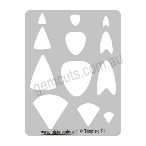 Slabs to Cabs Template 5