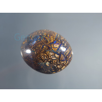 Koroit Nut Matrix Opal