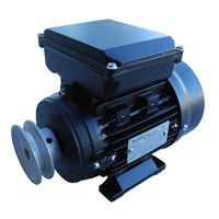 Electric Motor 1/2hp