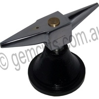 Horn Anvil On Round Base - Extra Large