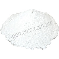 Aluminium Oxide Powder 0.5 Micron - 500 Grams