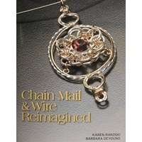Chain Mail & Wire Re-imagined