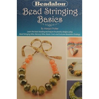 Beadalon Bead Stringing Basics