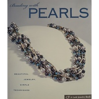 Beading With Pearls