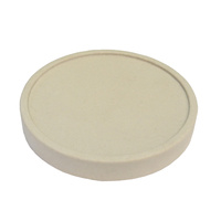 Borax Tray 100mm Unglazed