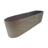 Crystalbelt Polishing Belts